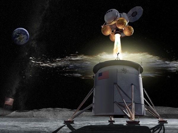 ۳ ماموریت مهم فضایی در سال ۲۰۲۱