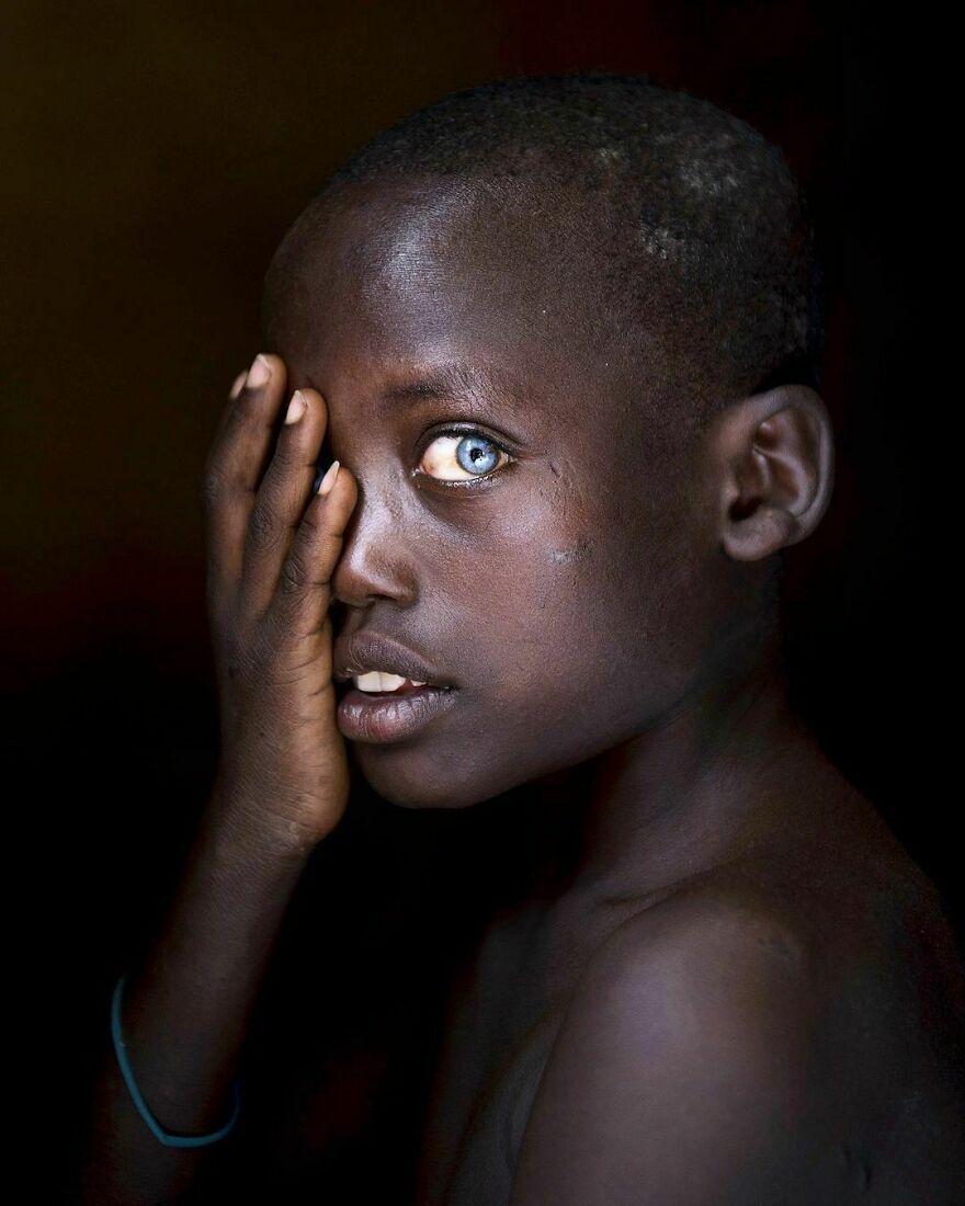 کودکی کردن در کشورهای مختلف چگونه است؟ + تصاویر