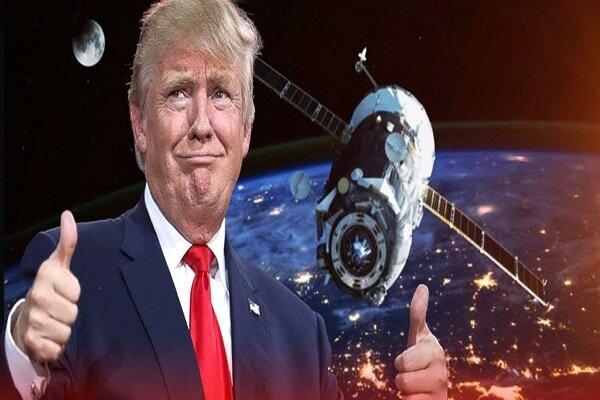 جنگ در فضا؛
