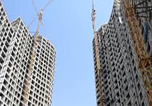ماجرای پردردسر برجهای دوقلوی قزوین