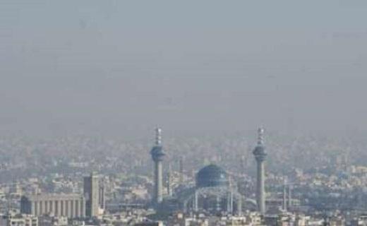 احتمال استفاده از مازوت در اصفهان/ بازی مرگبار با ریه های مردم نصف جهان