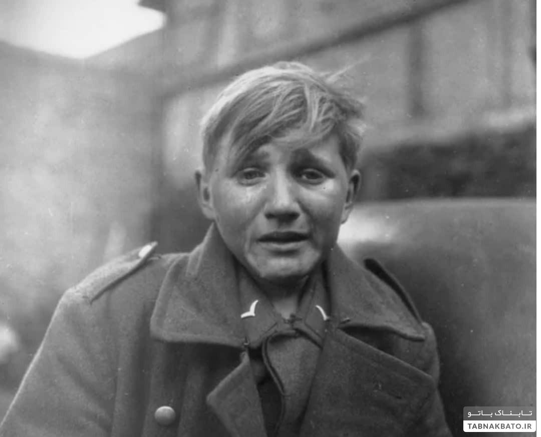 صحنههایی از جنگ جهانی که در هیچ کتاب تاریخی نیست + تصاویر