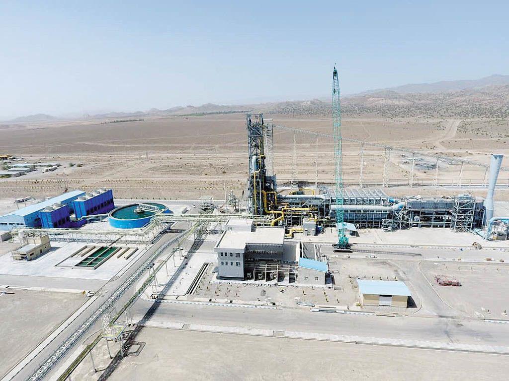 عملیات اجرایی پروژه مجتمع خدماتی رفاهی فولاد بافت