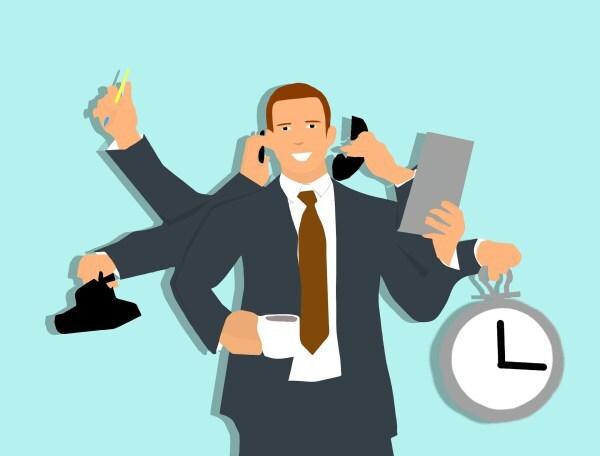 نکات ریز مدیریت زمان و جلوگیری از هدر رفتن وقت