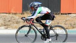 اردوی تیم ملی دوچرخهسواری
