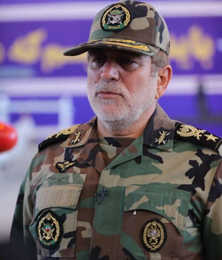 ایران با وجود تحریمها یک ابرقدرت پهپادی است