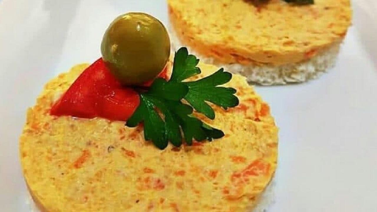 آموزش آشپزی؛ از راتای مرغ و نان چمچمو با خمیر جادویی تا کدو سبز شکم پر رژیمی و با پنیر پیتزا+ تصاویر