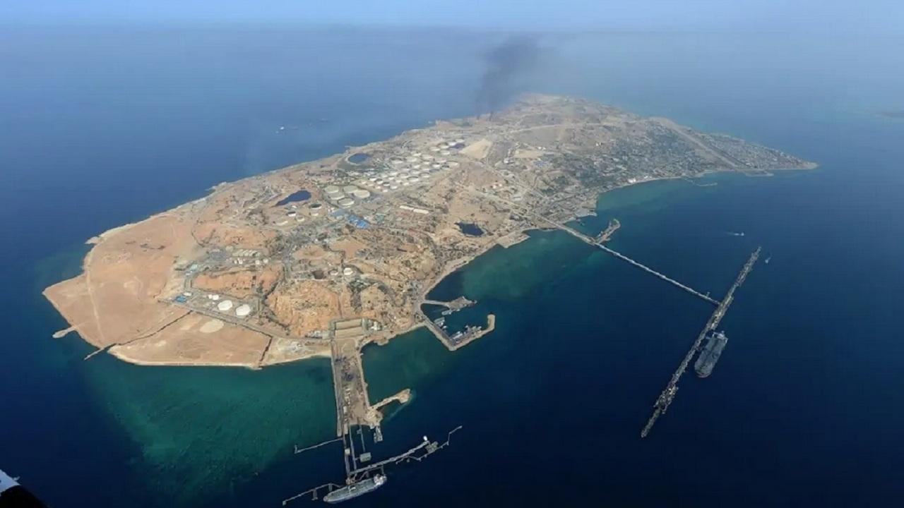 روزی به نام جزیره مقاومت/ خارگ، گوهر یکتای خلیج فارس