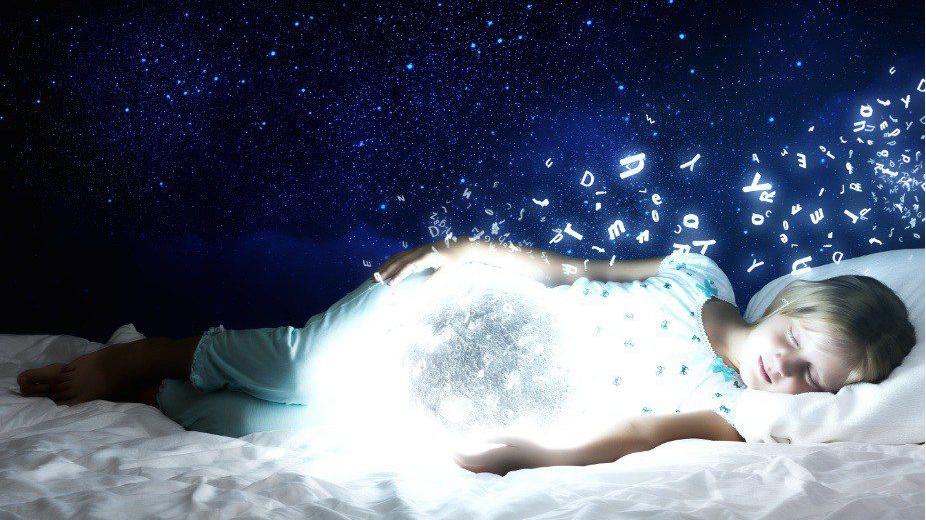 سپیدی و سیاهی فراموشی خواب و رویا