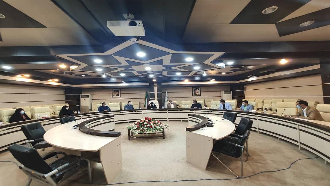 طرح جامع دفع آبهای سطحی در بوشهر اجرا میشود