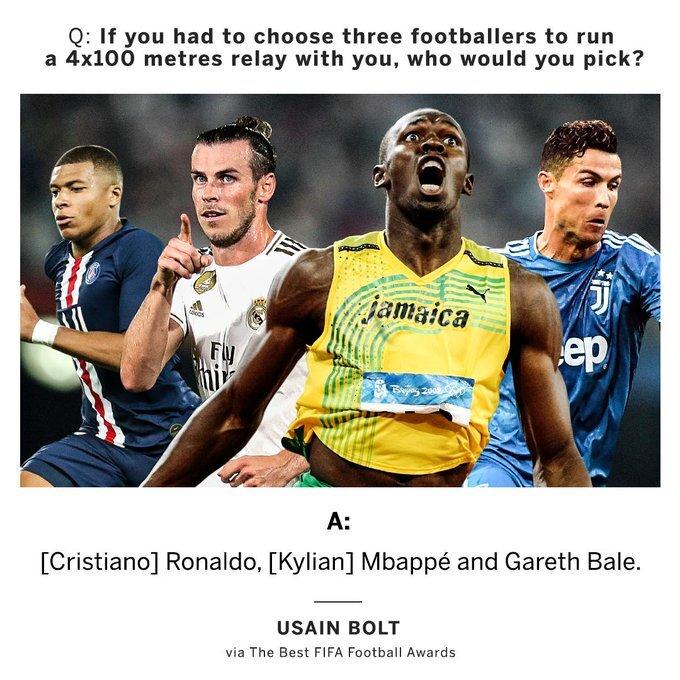سریع ترین فوتبالیست های حال حاضر جهان