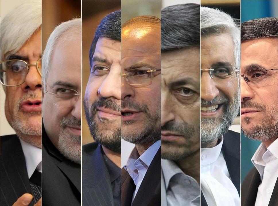چه کسانی پیروز ماراتن وحدت در انتخابات ریاست جمهوری ۱۴۰۰ خواهند شد؟