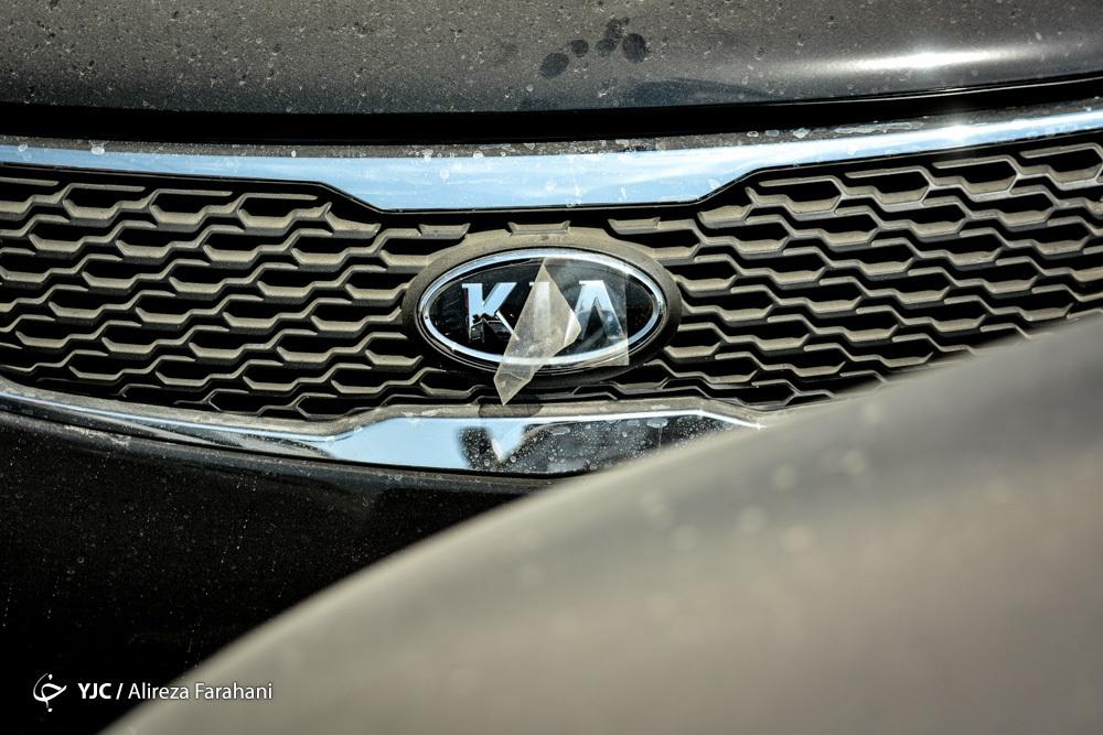 گزارش - انحصارگران جدید خودرو؛ با خصوصی سازی مشکل خودروسازان حل میشود؟