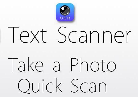 دانلود Text Scanner