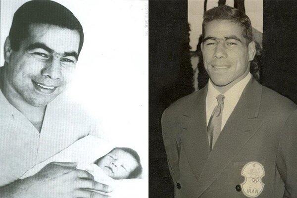 مردی ماندگار در تار و پود تاریخ ایران/سوگ «جهانپهلوان» ۵۳ساله شد