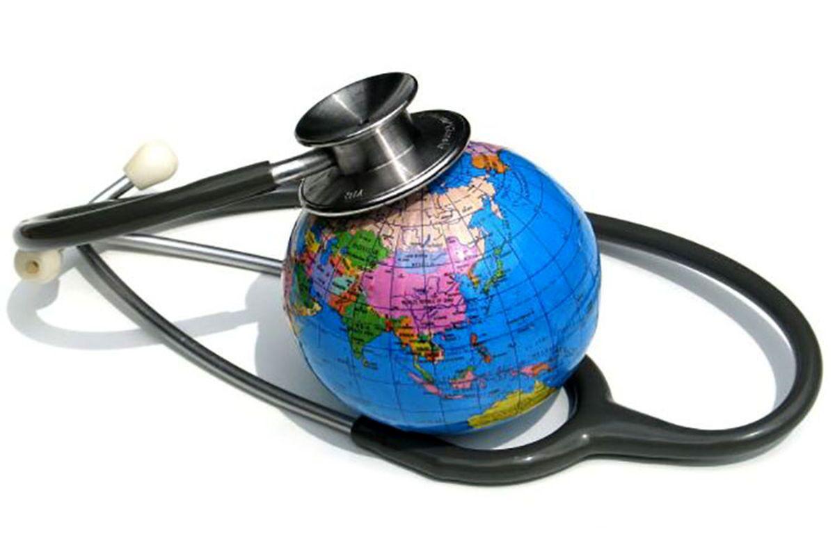 سایه کرونا بر سر گردشگری سلامت مشهد