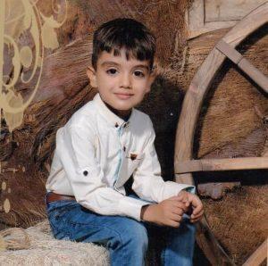 ناگفته های دردناک پدر و مادرهایی که دیگر فرزندانشان را ندیدند؛ از سرنوشت معمایی ابوالفضل تا  جستجو برای زهرای 2 ساله   تصاویر