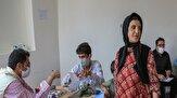 13234198 762 کاروان علم پزشکی جدید مهمان روستای باگردان مهاباد شدند