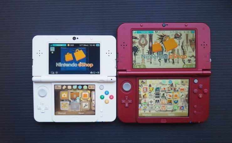 کنسول بازی نینتندو 3DS