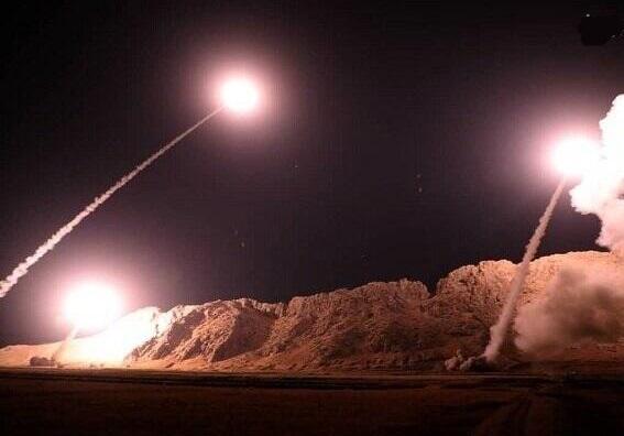 انتقام سخت و انتقام سختتری که در راه است/ موشکباران پایگاه آمریکایی عینالاسد توس سپاه پاسداران چند ساعت طول کشید؟