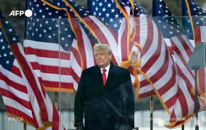 ترامپ: شکست را نمیپذیریم/ تقلبی بیسابقه در انتخابات روی داد 01