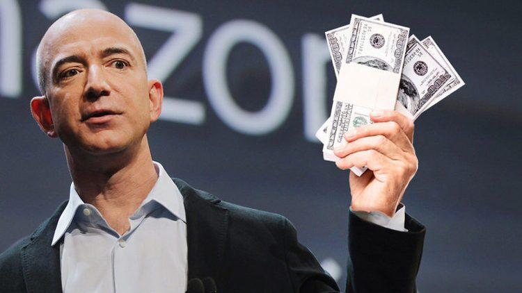 ایلان ماسک از جف بزوس پیشی گرفت و ثروتمندترین فرد جهان شد