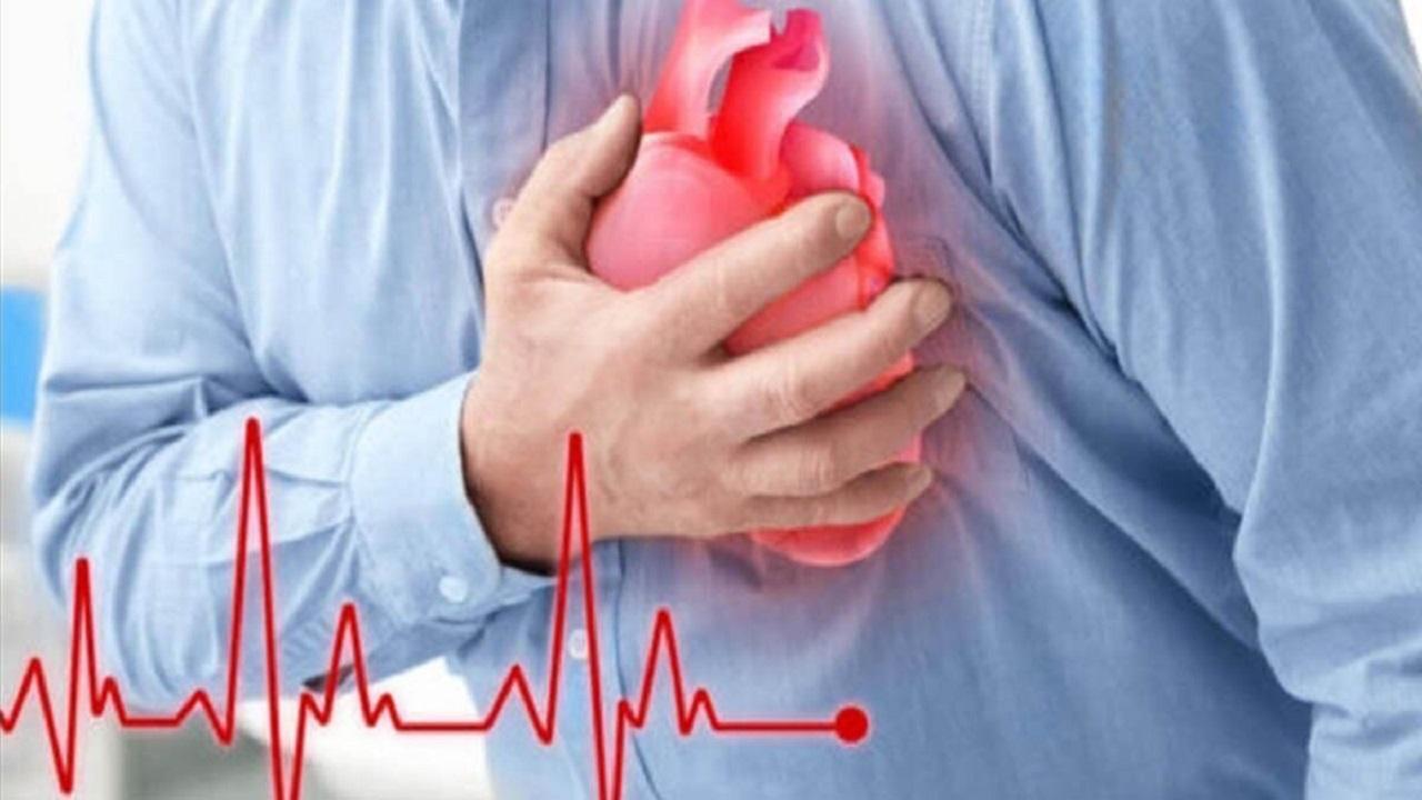 شناسایی عوامل جدید برای افزایش احتمال ابتلا به حمله قلبی