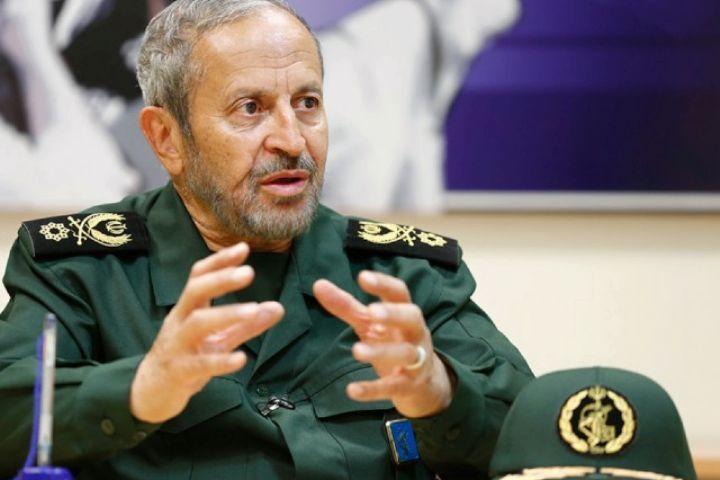 حمله به عینالاسد گوشهای از اقتدار ایران بود