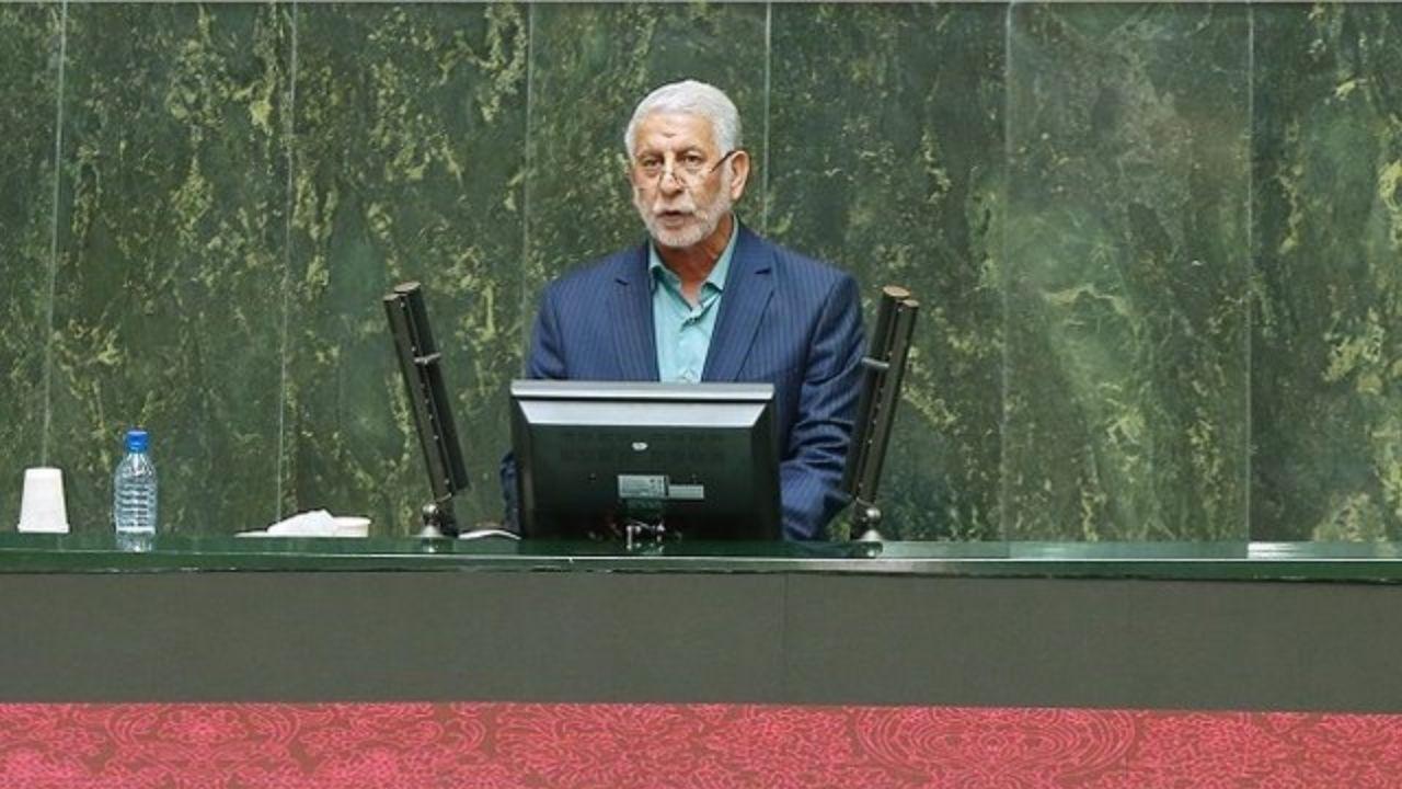 نماینده زابل از توضیحات آذری جهرمی قانع شد