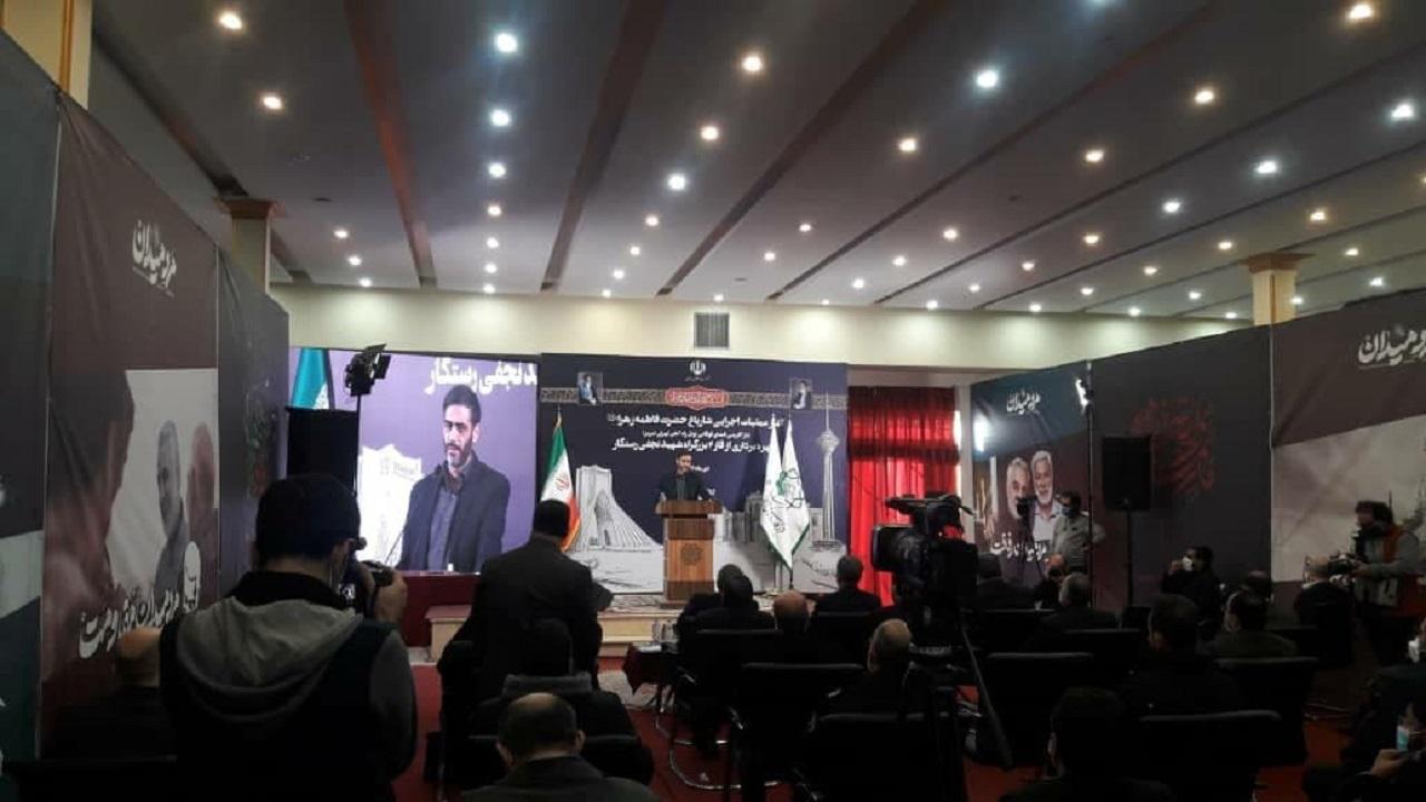 حمایت از شهرداری برای جلوگیری از شهر فروشی/ افتتاح کنار گذر چنوبی تهران در آینده نزدیک