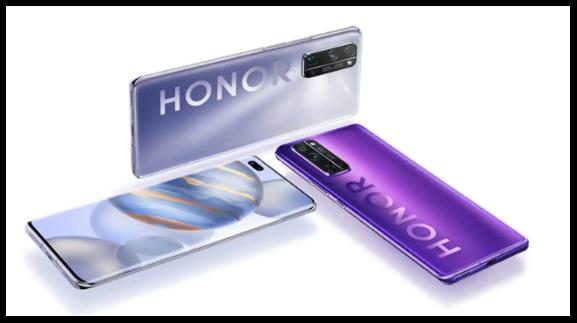 پرچمدار جدید شرکت Honor