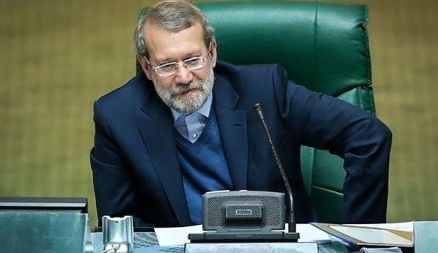 بنویسید رئیس مجلس؛ بخوانید دورخیز برای رسیدن به پاستور