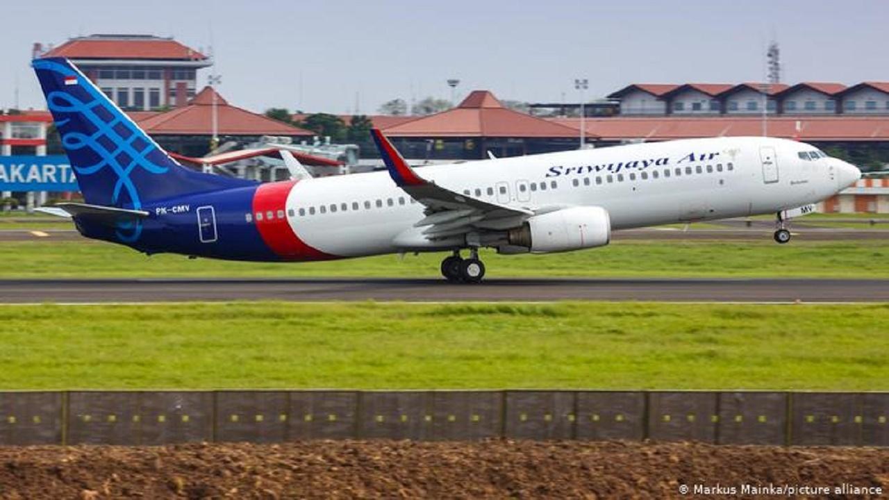 قطع ارتباط هواپیمای اندونزیایی اندکی پس از برخاستن