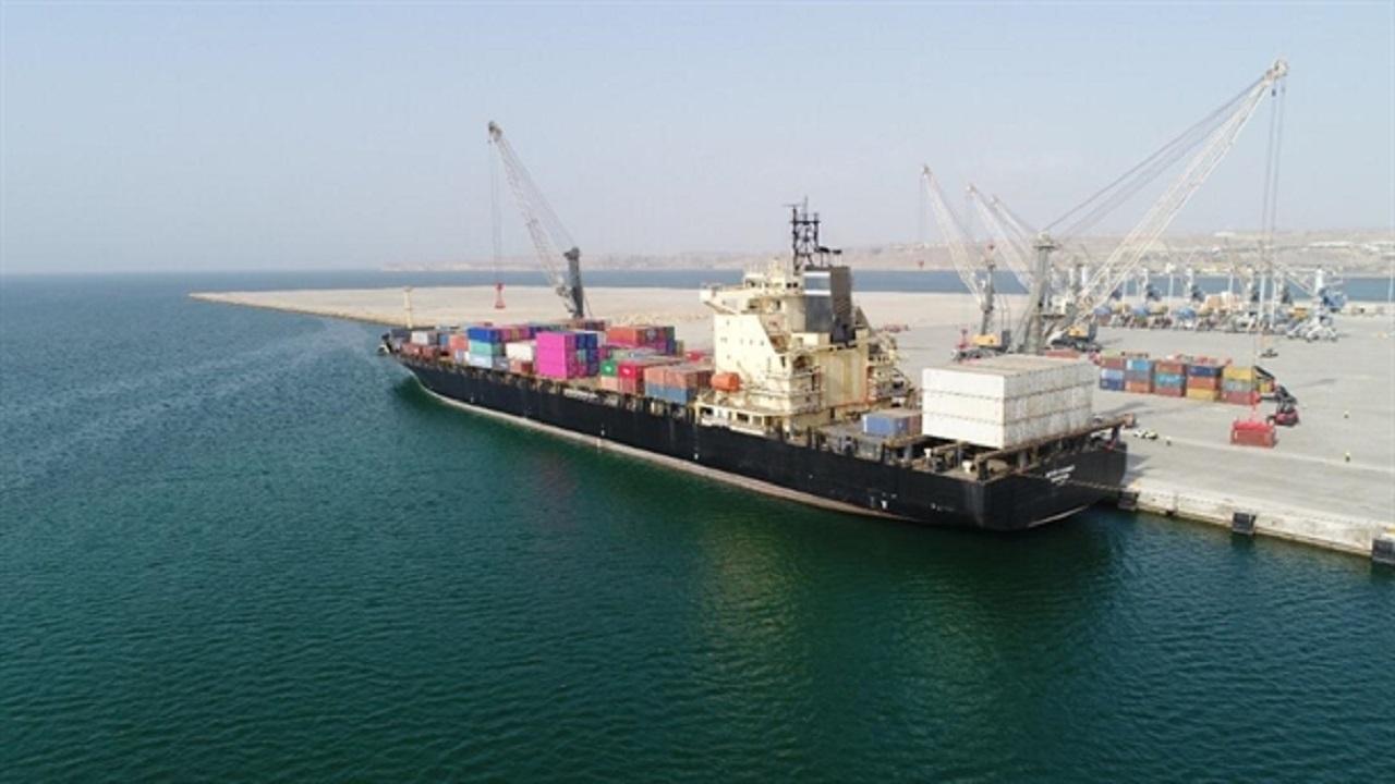 تسهیل و استمرار صادرات و واردات کالا با اجرای طرحهای عمرانی بندر چابهار