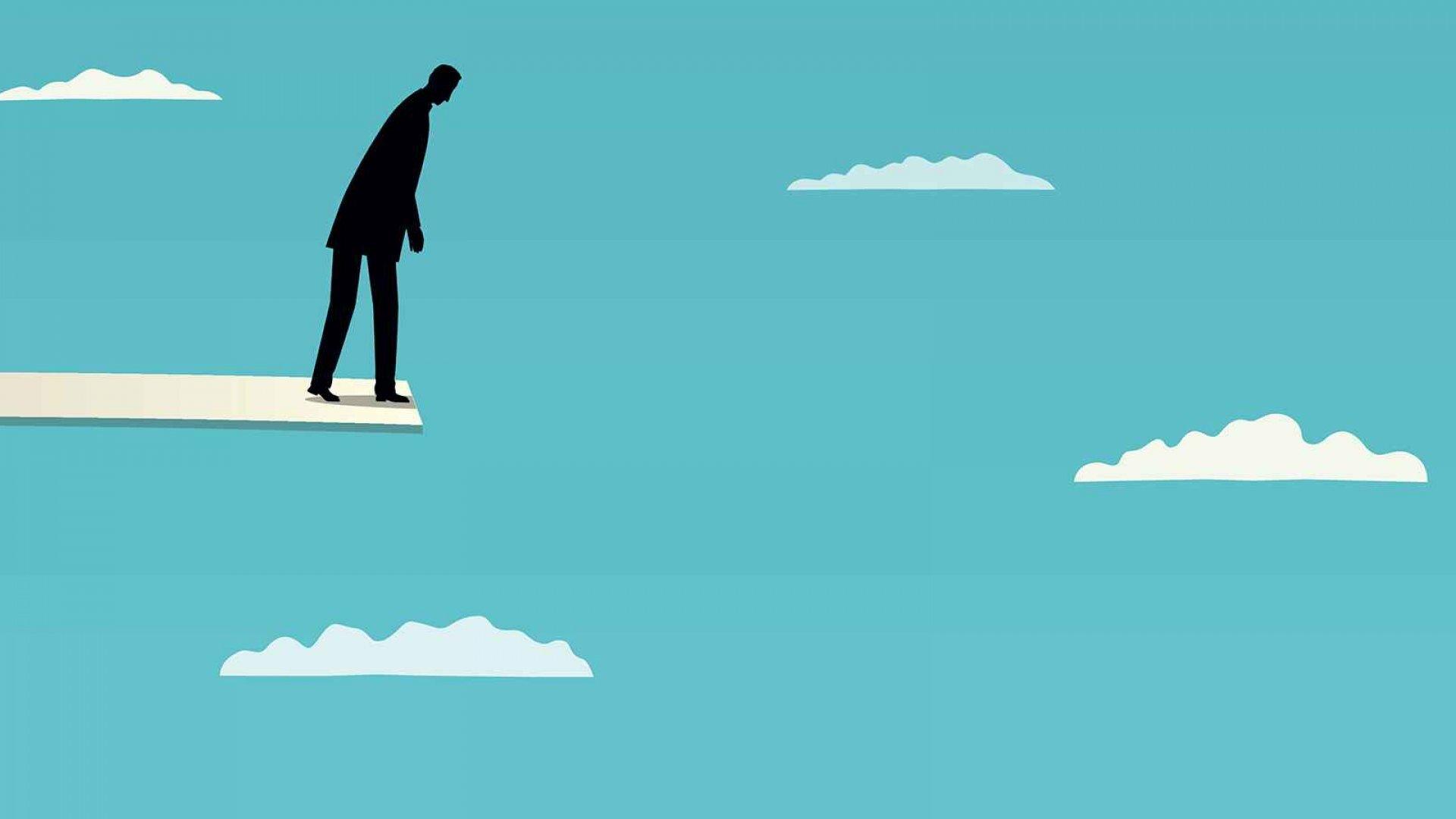 ۱۰ ترسی که مانع زندگی با کیفیت میشوند