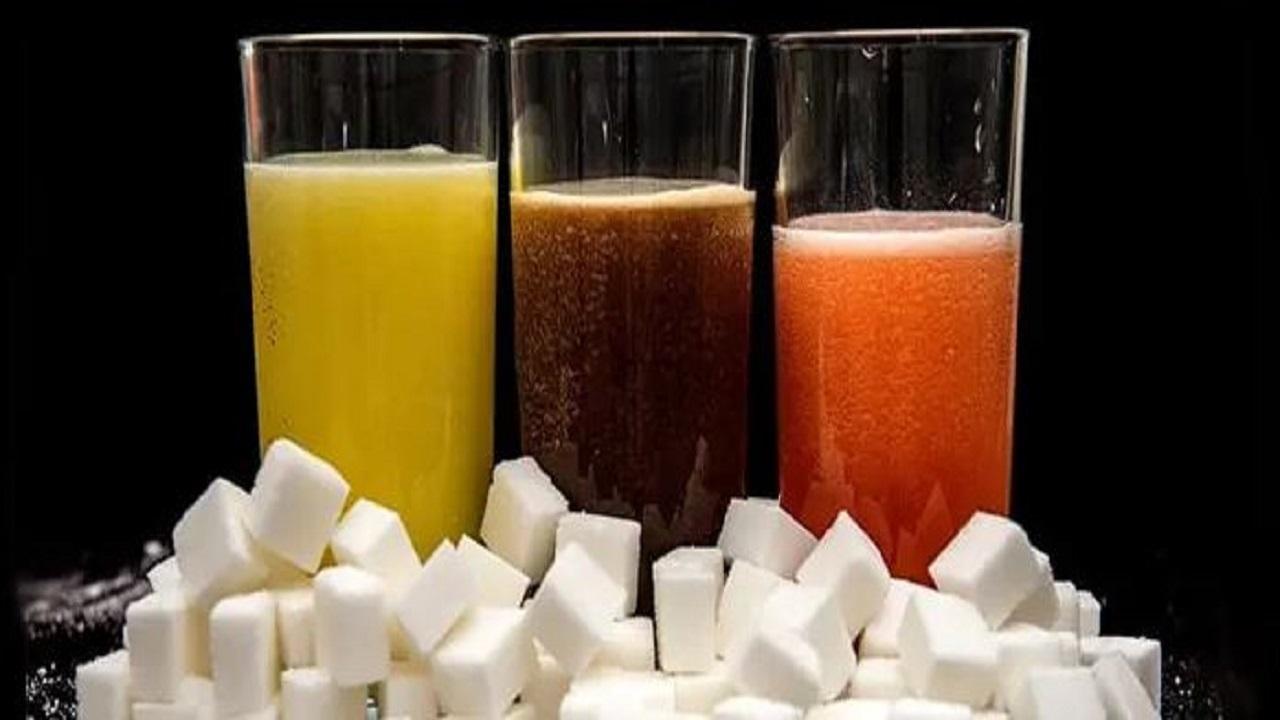 مضرات استفاده از نوشیدنیهای بدون قند