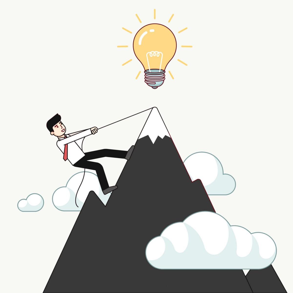 ۸ راه ساده برای موفقیت