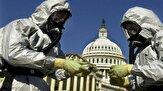 """13256003 825 """"آمریکا"""" دارنده سیاهترین پرونده در تولید و همچنین نشر ویروسهای کشنده/از تولید و همچنین شیوع ابولا تا سفلیس"""