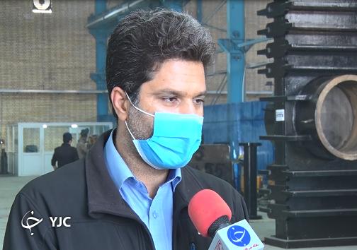 بومی سازی شیرآلات سرچاهی با اشاره انگشتان متخصصان ایرانی/ وقتی تحریمها جلوی اراده ایرانیها زانو میزنند