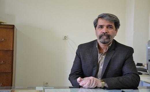 کاظم کمالی عضو هیأت علمی دانشگاه یزد