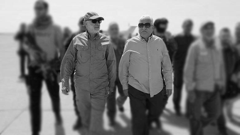 نگرانی آمریکا از گروه مردمی حشد الشعبی
