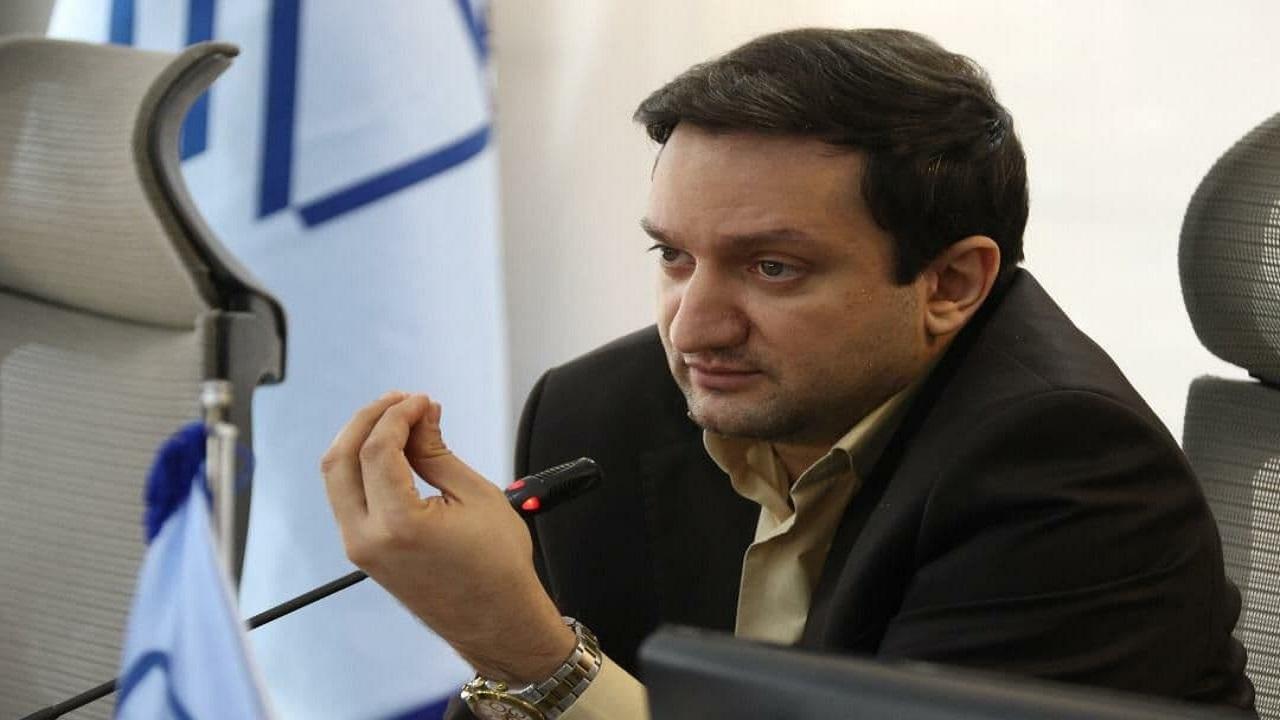 سعیدیان از سکانداری نظام مهندسی استان تهران کنار رفت