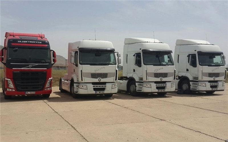 گزارش - ۸۰ میلیون یورو صرف آزادسازی واردات کامیون دست دوم/ کاهش ۶ میلیارد ریالی قیمت کامیون با آزادسازی