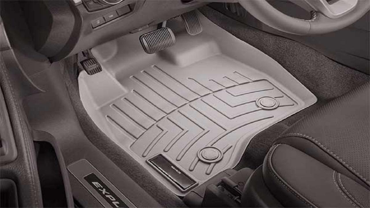 کفپوش خودرو را چند بخریم؟
