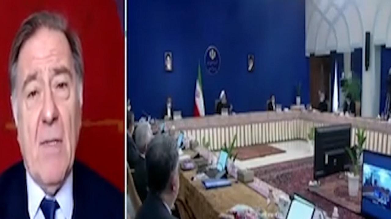 تاثیر معکوس فشار حداکثری آمریکا علیه ایران! + فیلم