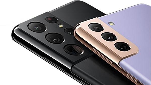 عرضه تلفنهای هوشمند سامسونگ با سنسور ۲۰۰ مگاپیکسلی
