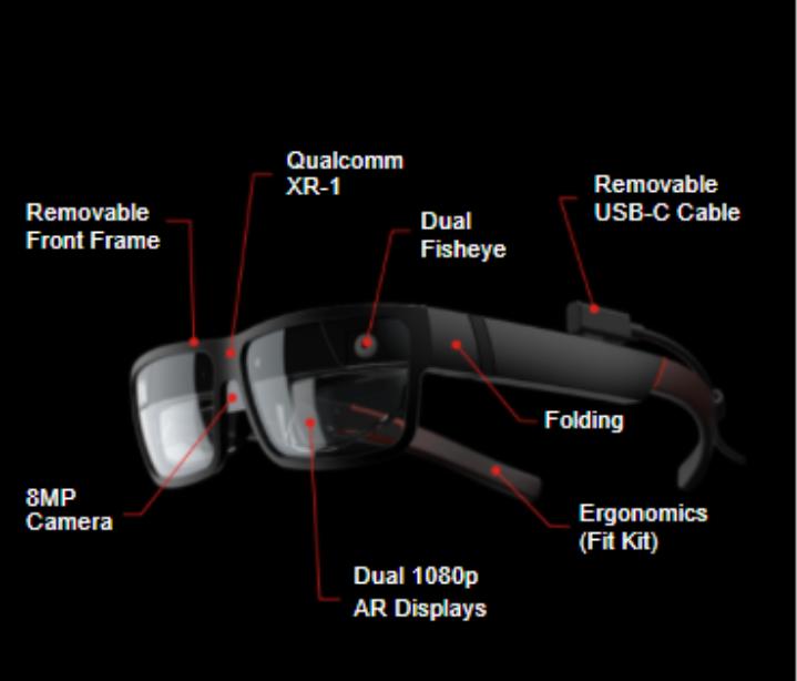 محصولات جدید لنوو در نمایشگاه CES 2021