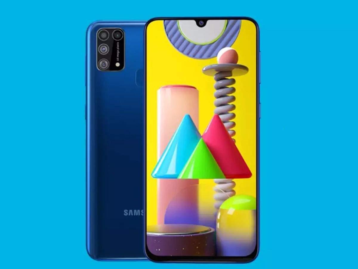 گوشی Galaxy A02