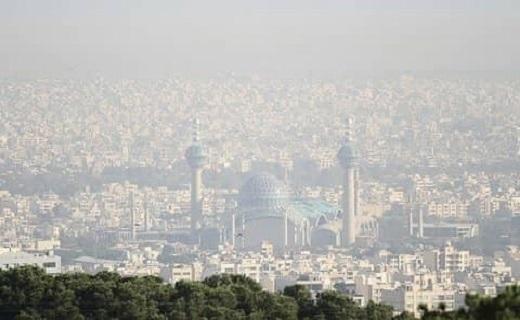 دود آلایندگی حمل و نقل در چشم شهر/ راهکار کاهش آلایندگی خودروها «گران» است!