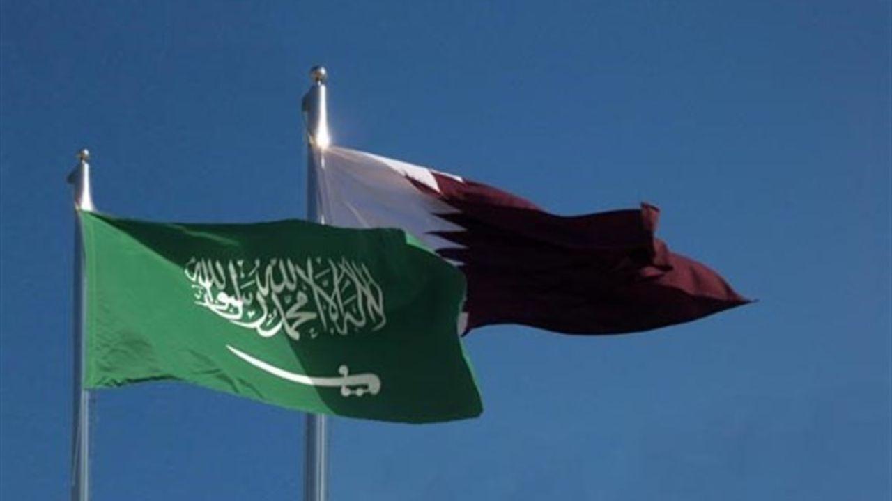 13271549 831 » مجله اینترنتی کوشا » قطر برای میانجیگری میان عربستان، ترکیه و ایران اعلام آمادگی کرد 1